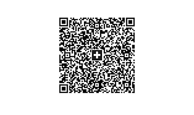 Swiss Qr Code Tools Generatoren Und Bibliotheken Für Entwickler